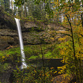 Best Of Silver Falls by Mark Kiver