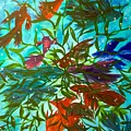 Betas Harmony by Diane Sleger