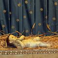 bethlehem - Baby Jesus  by Munir Alawi
