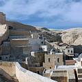 Bethlehem - Mar Saba Monstary 2010 by Munir Alawi