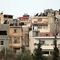 Bethlehem Camp by Munir Alawi