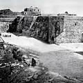 Bethlehem In 1875 by Munir Alawi