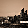 Bethlehem Steel by Bill Cannon