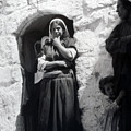 Bethlehemites Women 1900s by Munir Alawi