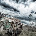 Better Days by Chris Cadenbach