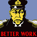 Better Work To Win - Ww2 by War Is Hell Store