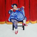 Betty II by Matthew Lake