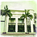 Beverly Hills Rodeo Drive 2 by Nina Prommer