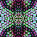 Bewitched Pattern Three by Zazl Art