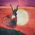 Bewitching by Belinda Balaski