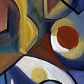 Beyond Blue by Jodye  Beard-Brown
