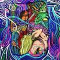 Beyond Fantasy by Rafael Medina