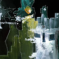 Beyond Horizons by Anil Nene