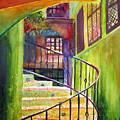 Beyond The Steps by Karen Stark