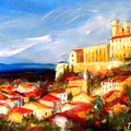 Beziers by K McCoy