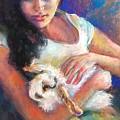 B.f.f. by Dorothy Siclare