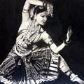 Bharatnatyam by Adithya Balasubramanian