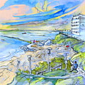 Biarritz 26 by Miki De Goodaboom