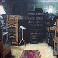 Bibliopoly by Victoria Heryet