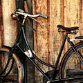 Bicycle by Charuhas Deshpande