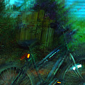 Bicycle by Clayton Bruster