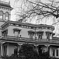 Bidwell Mansion by Tikvah's Hope