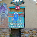 Bienvenidos 24 by Joseph R Luciano