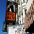 Big Al's by Mary Capriole