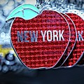 Big Apple  by Nick Difi