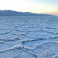 Big Bad Beautiful Badwater Basin by David Andersen