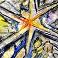 Big Bang Impression by Stanley Morganstein