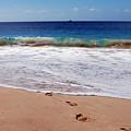 Big Beach  by JK Photography