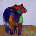 Big Bear by Tracy Miller