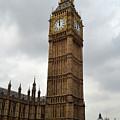 Big Ben by Dawn Crichton