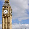 Big Ben by KG Thienemann