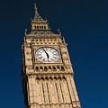 Big Ben, London by Brian Shaw