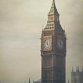 Big Ben by Mark Owen