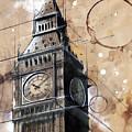 Big Ben by Sean Parnell