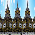 Big Ben Time by Neil Finnemore