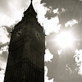 Big Ben by William Linares  MistuhWill