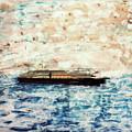 Big Black Ship by Paul Tokarski