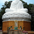 Big Buddha 3 by Ron Kandt