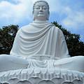 Big Buddha 4 by Ron Kandt