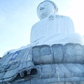 Big Buddha by Alexa Humphreys