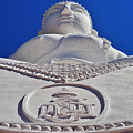 Big Buddha by Lee Webb