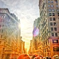 Big City, Bigger Life by Brandon Stevens