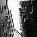 Big City Life by Monika Garvalova