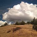 Big Cloud by Carol Sheli Cantrell