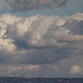 Big Clouds  by John Taylor