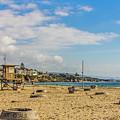 Big Corona Beach by Amer Khwaja